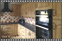 kitchen design Belfast & Lisburn