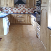 Wall & floor tiling Northern Ireland