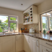 Custom made kitchen units & Kitchen doors