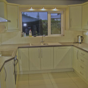 fit new kitchen doors and work surfaces