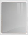 zurfiz ultragloss light grey kitchen door