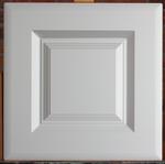matt dove grey kitchen door