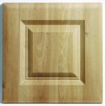 wood effect kitchen doors