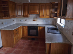 Replacement kitchen doors|kitchen refurbishment in Lisburn,Belfast, Bangor