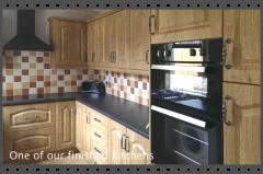 kitchen design Belfast & Lisburn