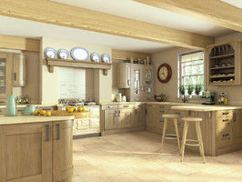 Pronto kitchen doors
