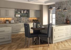 kitchen refurbishment northern ireland & belfast