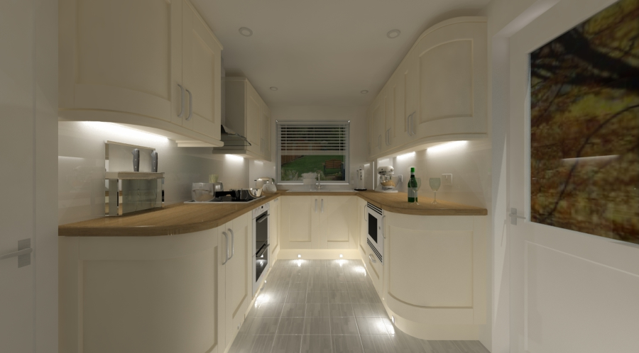 kitchens Belfast, kitchen doors & kitchen refurbishment ...