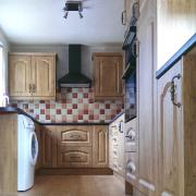 Kitchen design & Fitting Belfast