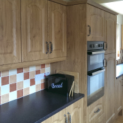Replacement worktops Belfast & Northern Ireland