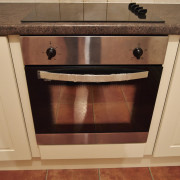 Replacement oven & hob