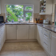 kitchen refurbishments in Belfast Bangor