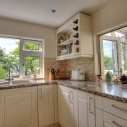Custom made kitchen units & Kitchen doors