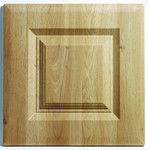 wood effect kitchen doors