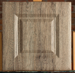 sn remo rustic vinyl wrap kitchen door
