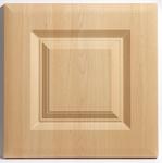 steinberg beech vinyl kitchen door
