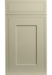 tullymore style kitchen door